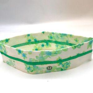 Lululemon Headband with Rubber grips on inside